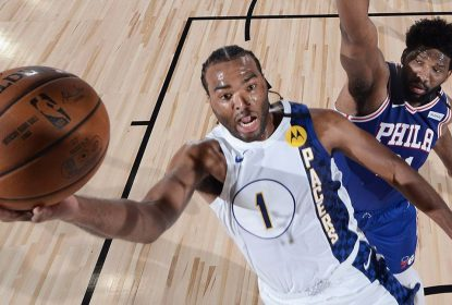 T.J. Warren decide e Pacers derrotam 76ers em confronto direto - The Playoffs