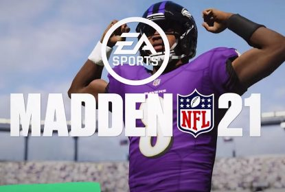 Os ratings mais polêmicos do Madden NFL 21 (reações) - The Playoffs