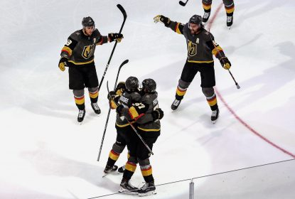 Vegas Golden Knights elimina Vancouver Canucks e esta na final do Oeste - The Playoffs