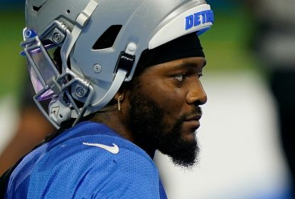 Detroit Lions reestrutura contrato do linebacker Jamie Collins - The Playoffs
