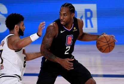 Clippers vencem Nuggets em noite dominante de Kawhi Leonard - The Playoffs