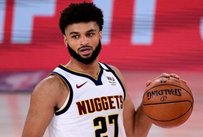 Nuggets vencem Clippers com show de Murray e Jokic e encaram Lakers na final do Oeste - The Playoffs