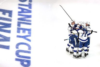Lightning goleia Stars no jogo 3 e lidera as finais da Stanley Cup - The Playoffs