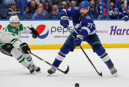 [PRÉVIA] Final Stanley Cup 2020: Tampa Bay Lightning x Dallas Stars - The Playoffs