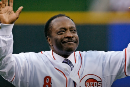 Joe Morgan, lenda do Cincinnati Reds, morre aos 77 anos - The Playoffs