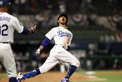 Dodgers vencem Rays e conquistam sétimo título da World Series - The Playoffs