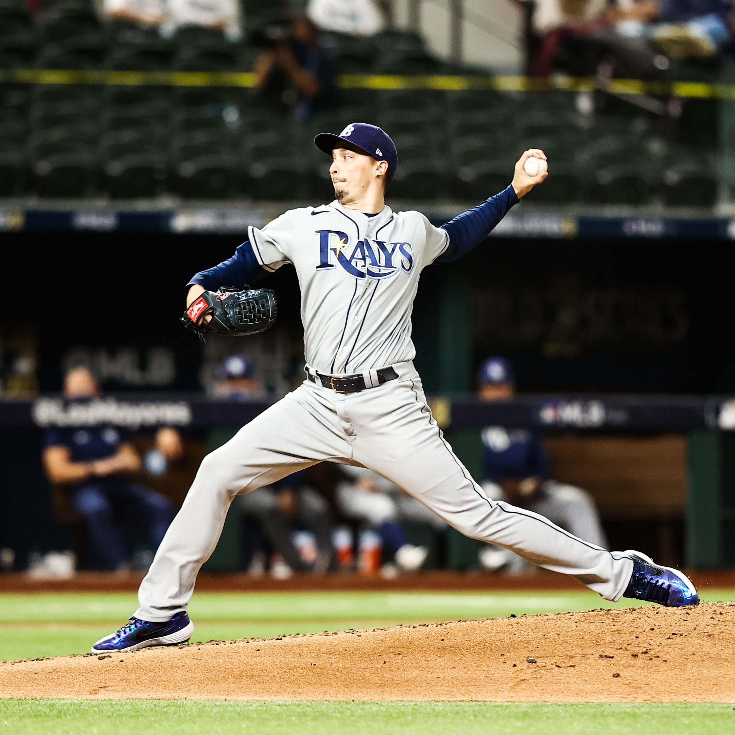 Blake Snell - Tampa Bay Rays