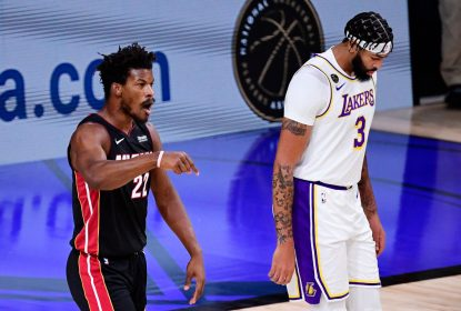 The Playoffs na WP #144: NBA Finals 2020 – Ainda dá para o Miami Heat? - The Playoffs