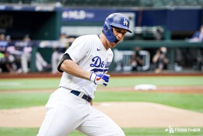 Dodgers batem Braves, empatam NLCS e forçam decisivo jogo 7 - The Playoffs