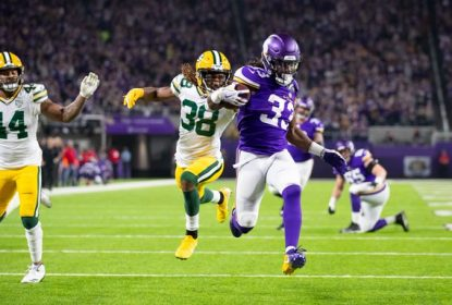 Dalvin Cook é provável desfalque para os Vikings na semana 6 - The Playoffs