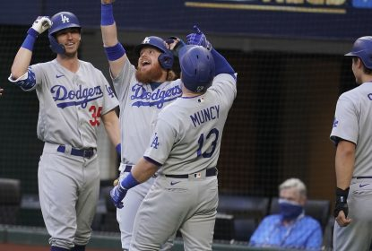 Dodgers amassam Braves e diminuem desvantagem na NLCS - The Playoffs