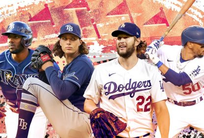 USA na Rede #224: Dodgers ou Rays? Prévia da World Series 2020 - The Playoffs