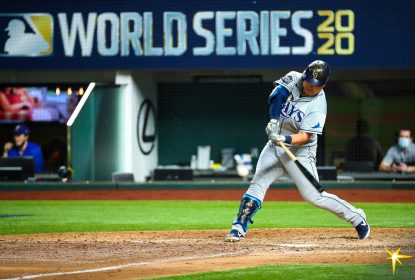 Rays derrotam Dodgers por 6 a 4 em jogo 2 e empatam World Series - The Playoffs
