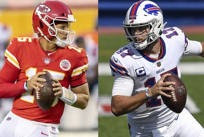 Chiefs ou Bills: quem volta a vencer? Cowboys vencem sem Prescott? Veja como apostar na rodada dupla do Monday Night Football - The Playoffs