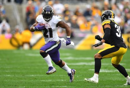 Baltimore Ravens dispensa running back Mark Ingram - The Playoffs