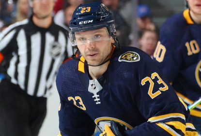 Sam Reinhart renova com Sabres por uma temporada - The Playoffs