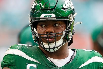 DT dos Jets, Steve McLendon é trocado e vai para os Buccaneers - The Playoffs