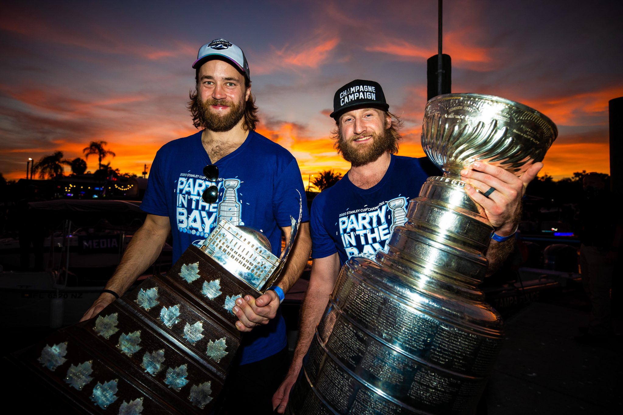 stanley cup 2020