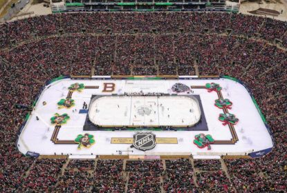 NHL adia Winter Classic e All-Star Game da próxima temporada - The Playoffs