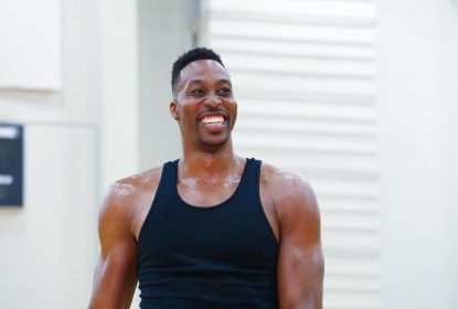 Dwight Howard fala de título dos Lakers e chegada aos 76ers: 'hora de outro banner' - The Playoffs