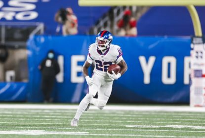 Waiver Wire: Os melhores adds para a semana 10 do Fantasy Football 2020 - The Playoffs