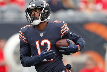 Allen Robinson assina a franchise tag com os Bears - The Playoffs