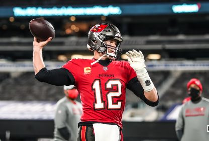 Quente ou frio: o termômetro do fantasy football na Semana 9 da NFL 2020 - The Playoffs