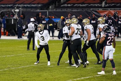 [PRÉVIA] Playoffs da NFL – New Orleans Saints x Chicago Bears – NFC Wild Card - The Playoffs