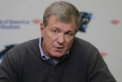 Carolina Panthers demite general manager Marty Hurney - The Playoffs