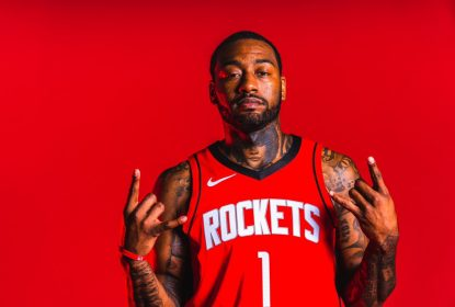 Wall e Cousins deixam boa impressão na estreia do Houston Rockets - The Playoffs