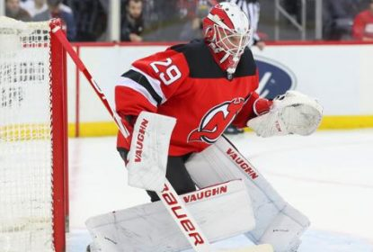 Devils renovam por 3 anos com Mackenzie Blackwood - The Playoffs