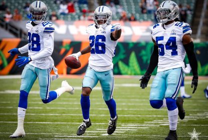 Cowboys demitem coordenador defensivo após recorde negativo - The Playoffs