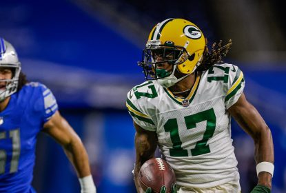 Fantasy Football Rankings 2021: Top 80 wide receivers - The Playoffs