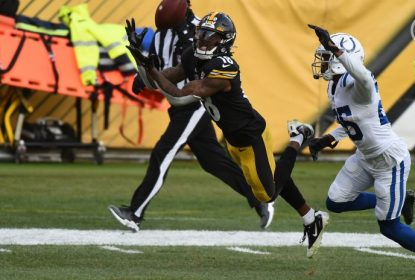 Pittsburgh Steelers encerra sequência negativa e vence Indianapolis Colts - The Playoffs
