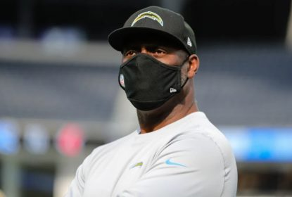 Anthony Lynn deve continuar nos Chargers - The Playoffs