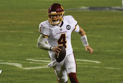 Taylor Heinicke diz que espera o retorno de Alex Smith para Washington - The Playoffs