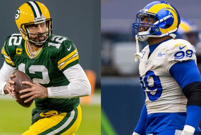 [PRÉVIA] Playoffs da NFL: Green Bay Packers x Los Angeles Rams – NFC Divisional Round - The Playoffs
