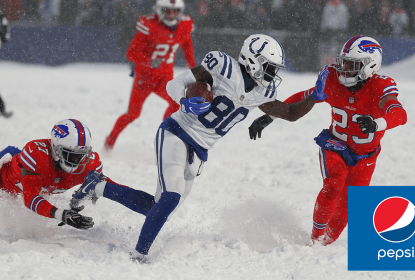[PRÉVIA] Playoffs da NFL – AFC Wild Card – Buffalo Bills x Indianapolis Colts - The Playoffs