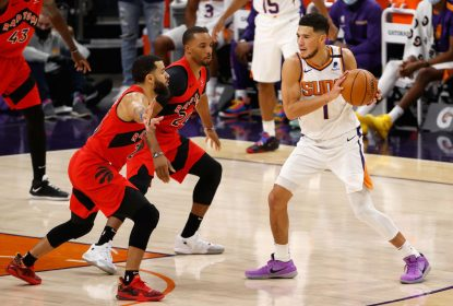 USA na Rede #243: Suns, Knicks, Raptors e primeiras impressões da NBA 2020-21 - The Playoffs
