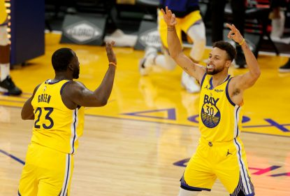 Livecast TP #25: Warriors em crise + Nuggets em alta com Natália Lara (ESPN) - The Playoffs