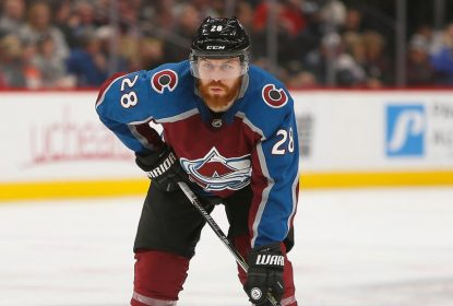 Ian Cole é trocado do Avalanche para o Wild - The Playoffs