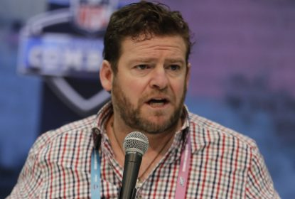 Seahawks renovam com general manager John Schneider até 2027 - The Playoffs