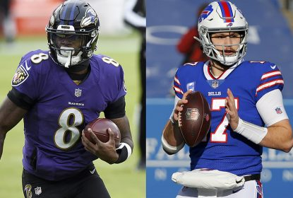 [PRÉVIA] Playoffs da NFL: Buffalo Bills x Baltimore Ravens – AFC Divisional Round - The Playoffs