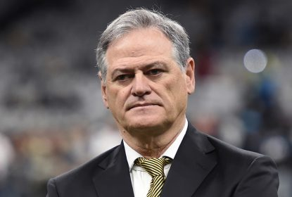 Mickey Loomis, general manager do New Orleans Saints, nega que time fará rebuild - The Playoffs