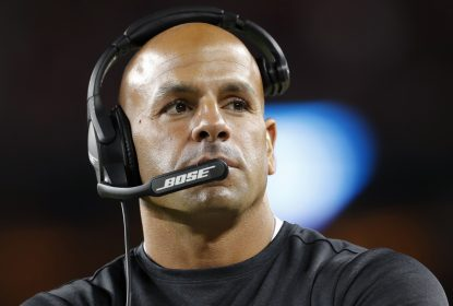 Robert Saleh é o novo head coach do New York Jets - The Playoffs