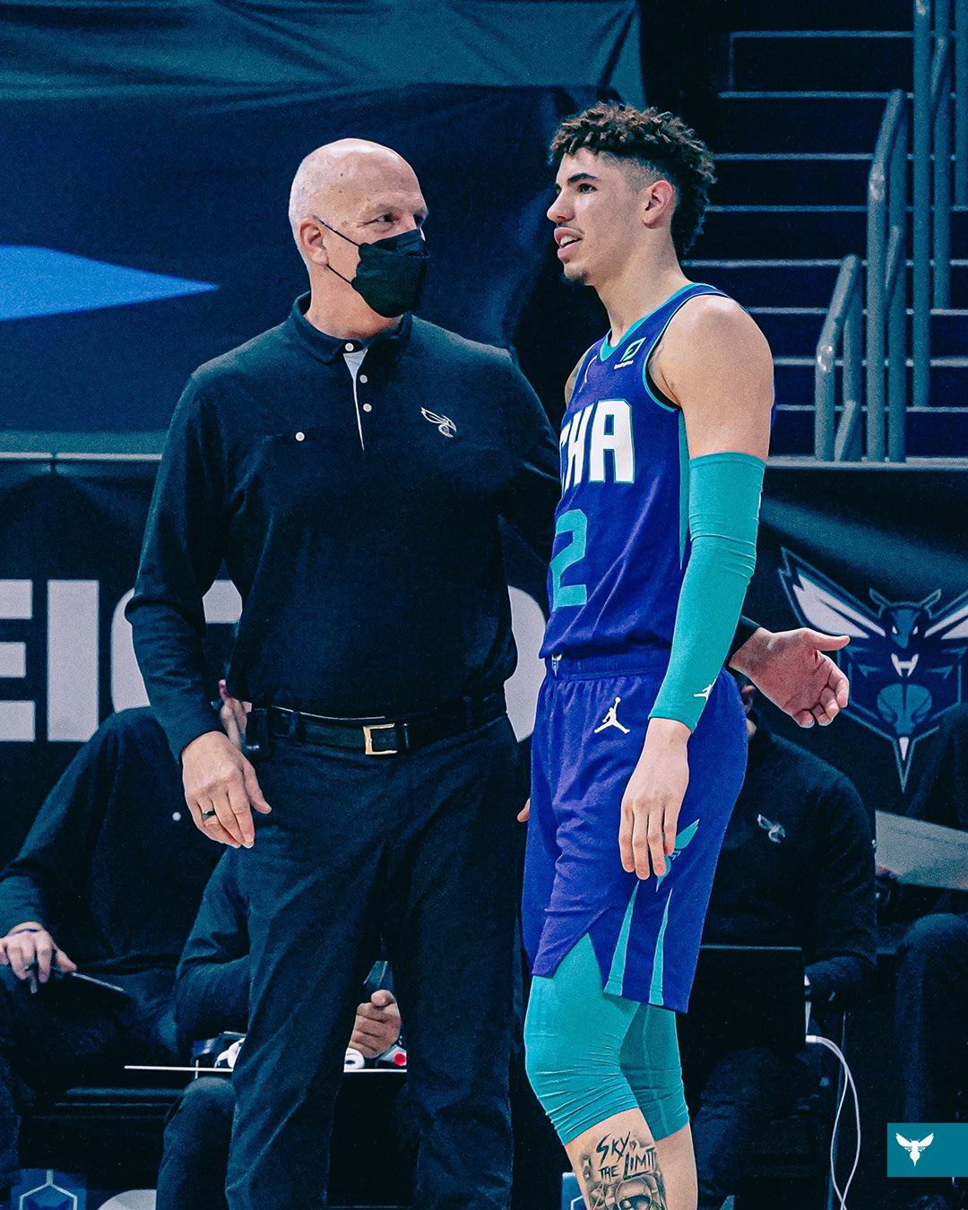 LaMelo Ball - Ranking dos Calouros da NBA