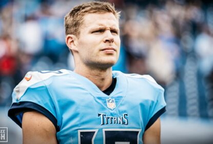 Titans cortam wide receiver Adam Humphries após duas temporadas - The Playoffs