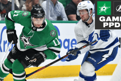 NHL cancela mais um jogo do Dallas Stars por conta do mau tempo - The Playoffs