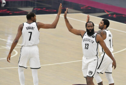 Livecast TP #19: Brooklyn Nets embalado + reservas do All-Star Game da NBA - The Playoffs