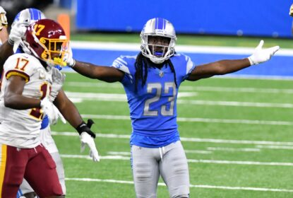 Detroit Lions vai dispensar o cornerback Desmond Trufant - The Playoffs